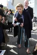 Chloe Grace Moretz -         ''Bad Neighbors 2'' Photocall Berlin April 26th 2016.