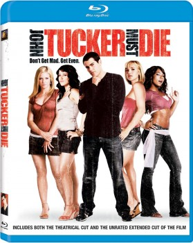 Il mio ragazzo è un bastardo (2006) Full Blu-Ray 32Gb AVC ITA DTS 5.1 ENG DTS-HD MA 5.1 MULTI