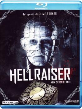 Hellraiser - Non ci sono limiti (1987) Full Blu-Ray 16Gb AVC ITA ENG DTS-HD MA 5.1