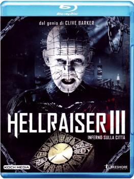 Hellraiser III - Inferno sulla città (1992) Full Blu-Ray 16Gb AVC ITA ENG DTS-HD MA 5.1