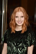 Jessica Chastain -                   ''Long Day's Journey Into Night'' Opening Night New York April 27th 2016.