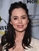 Eliza Dushku -                      ''The Man Who Saved The World'' Premiere Los Angeles April 27th 2016.