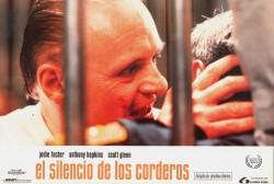Молчание ягнят / The Silence of the Lambs (Энтони Хопкинс, Джоди Фостер, 1991) 321ec7480569895