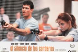Молчание ягнят / The Silence of the Lambs (Энтони Хопкинс, Джоди Фостер, 1991) 930b0a480569854