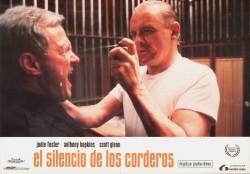 Молчание ягнят / The Silence of the Lambs (Энтони Хопкинс, Джоди Фостер, 1991) D4dfa5480569826