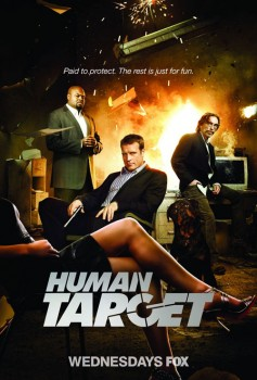 Human Target - Stagione 1 (2010) [Completa] .avi DVDMux MP3 ITA