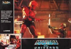 Властелины Вселенной / Masters of Universe (Дольф Лундгрен, 1987) 6edda1480739369