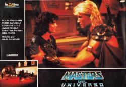 Властелины Вселенной / Masters of Universe (Дольф Лундгрен, 1987) B6698e480739327