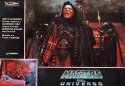 Властелины Вселенной / Masters of Universe (Дольф Лундгрен, 1987) Db70f8480739134