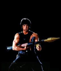Рэмбо: Первая кровь 2 / Rambo: First Blood Part II (Сильвестр Сталлоне, 1985)  648e3a480741480