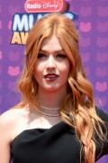 Katherine McNamara -                 Radio Disney Music Awards Los Angeles April 30th 2016.