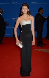Nina Dobrev - 2016 White House Correspondents' Dinner in Washington D.C 4/30/16