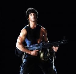 Рэмбо: Первая кровь 2 / Rambo: First Blood Part II (Сильвестр Сталлоне, 1985)  - Страница 2 299783480826255