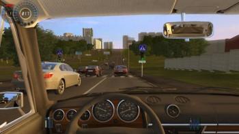 3D Инструктор: Учебный Автосимулятор 2 - Лето (2012-2015) RUS