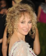Juno Temple -             Costume Institute Gala New York City May 2nd 2016.