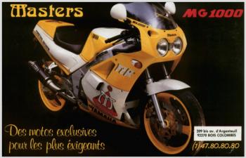 Yamaha FZR - Page 2 089056481649455