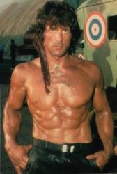 Рэмбо: Первая кровь 2 / Rambo: First Blood Part II (Сильвестр Сталлоне, 1985)  - Страница 2 0479ed481722163