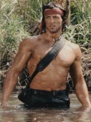 Рэмбо: Первая кровь 2 / Rambo: First Blood Part II (Сильвестр Сталлоне, 1985)  - Страница 2 F138a4481725124