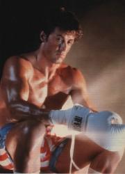 Рокки 4 / Rocky IV (Сильвестр Сталлоне, Дольф Лундгрен, 1985) 913c41481923539
