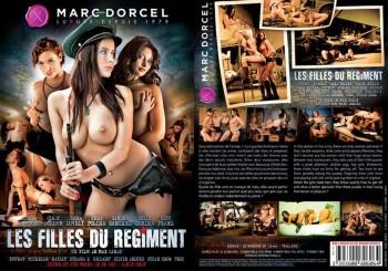 Дочери полка / Les Filles Du Regiment (2011) DVDRip