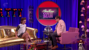 Maisie Williams @ Alan Carr - Chatty Man | May 6 2016