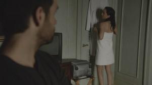 Eliza Dushku *** in Banshee S04 E06
