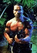 Хищник / Predator (Арнольд Шварценеггер / Arnold Schwarzenegger, 1987) B798e0482420917
