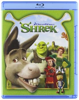 Shrek (2001) Full Blu-Ray 34Gb AVC ITA DD 5.1 ENG TrueHD 7.1 MULTI