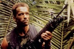 Хищник / Predator (Арнольд Шварценеггер / Arnold Schwarzenegger, 1987) 12d218482523063
