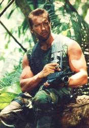 Хищник / Predator (Арнольд Шварценеггер / Arnold Schwarzenegger, 1987) 2f2fcb482523350