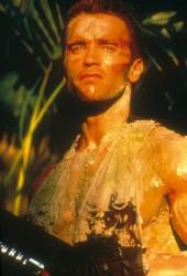 Хищник / Predator (Арнольд Шварценеггер / Arnold Schwarzenegger, 1987) 2f76a8482524160
