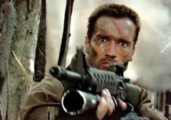Хищник / Predator (Арнольд Шварценеггер / Arnold Schwarzenegger, 1987) 75db2f482522821