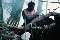 Хищник / Predator (Арнольд Шварценеггер / Arnold Schwarzenegger, 1987) 7f26ce482523943