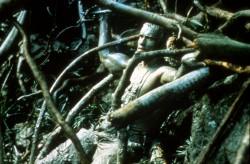 Хищник / Predator (Арнольд Шварценеггер / Arnold Schwarzenegger, 1987) 833e2b482523910