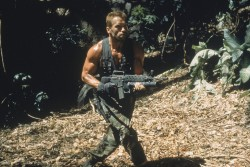 Хищник / Predator (Арнольд Шварценеггер / Arnold Schwarzenegger, 1987) 8c8ca4482523773