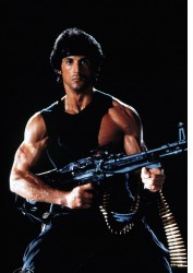 Рэмбо: Первая кровь 2 / Rambo: First Blood Part II (Сильвестр Сталлоне, 1985)  - Страница 2 B47db2482525080