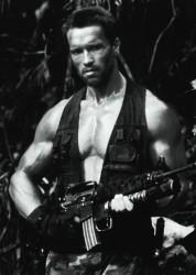 Хищник / Predator (Арнольд Шварценеггер / Arnold Schwarzenegger, 1987) B629db482523749