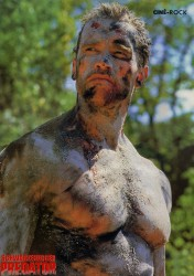Хищник / Predator (Арнольд Шварценеггер / Arnold Schwarzenegger, 1987) B99943482524268