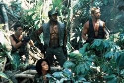 Хищник / Predator (Арнольд Шварценеггер / Arnold Schwarzenegger, 1987) C15daa482523208