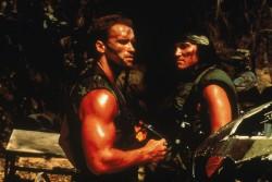 Хищник / Predator (Арнольд Шварценеггер / Arnold Schwarzenegger, 1987) D2fd80482522873