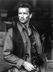 Хищник / Predator (Арнольд Шварценеггер / Arnold Schwarzenegger, 1987) D84a08482522964