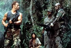 Хищник / Predator (Арнольд Шварценеггер / Arnold Schwarzenegger, 1987) E67bd8482523107