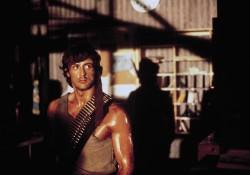 Рэмбо: Первая кровь / First Blood (Сильвестр Сталлоне, 1982) 6e714e482530152