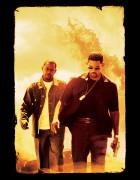 Плохие парни 2 / Bad Boys II (Уилл Смит, Мартин Лоуренс, Теа Леони, 2003) 6adf2e482984141