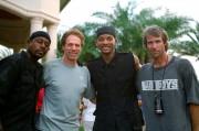Плохие парни 2 / Bad Boys II (Уилл Смит, Мартин Лоуренс, Теа Леони, 2003) Db125a482984222
