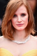Jessica Chastain -      ''Cafe Society'' Photocall 69th Cannes Film Festival France May 11th 2016.