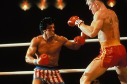 Рокки 4 / Rocky IV (Сильвестр Сталлоне, Дольф Лундгрен, 1985) 3fd28c483210989