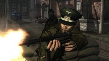 Wolfenstein (2009) RUS/RePack by =nemos=