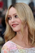 """Vanessa Paradis -      """"Cafe Society"""" Premiere & Opening Night Gala Cannes May 11th 2016."""