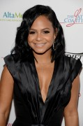 Christina Milian - AltaMed Power Up We Are The Future Gala in Beverly Hills (5/12/16 )